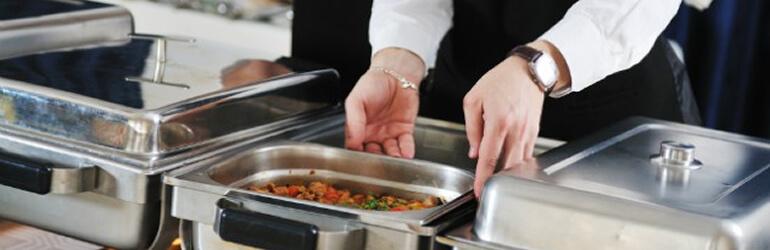 Como diminuir gastos e aumentar lucros em buffets
