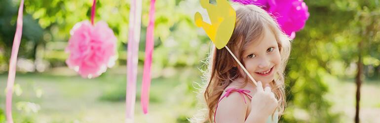 Como escolher os melhores fornecedores para o seu buffet infantil?