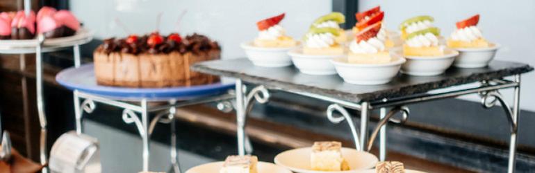 Serviços de buffet: 6 dicas para inovar e fidelizar seus clientes
