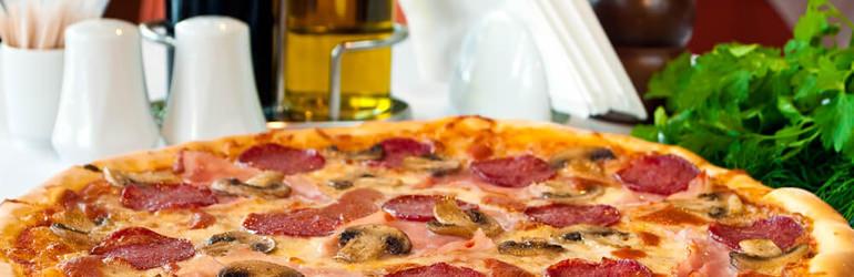 4 vantagens de fazer rodízio de pizza em buffets