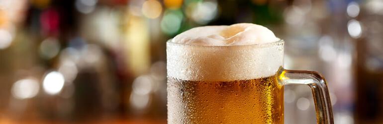 Por que oferecer cervejas artesanais no buffet?