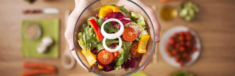 Tendência raw food: você sabe o que é?