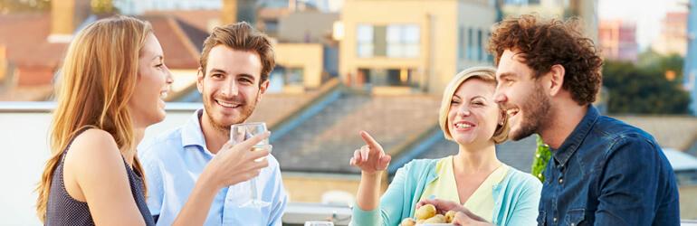 O que fazer quando algum convidado tem alergia alimentar?