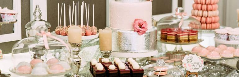 Fornecedor de doces: o que ele precisa ter para integrar seu buffet?