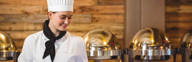 Controle de entregas em buffet: como fazer de forma eficiente?