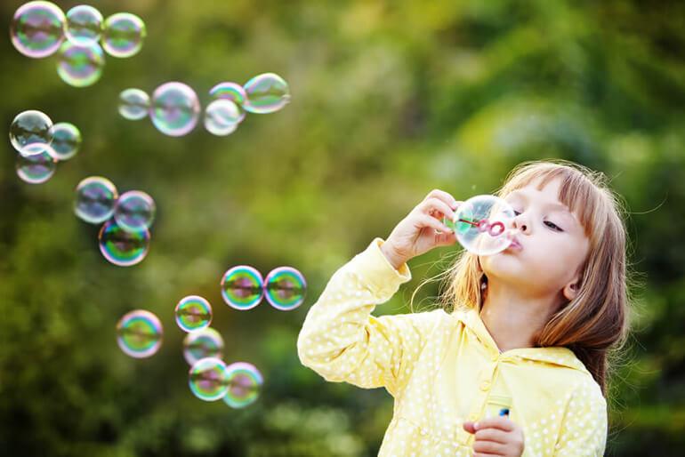 Efeitos especiais para festas infantis: como criar momentos mágicos