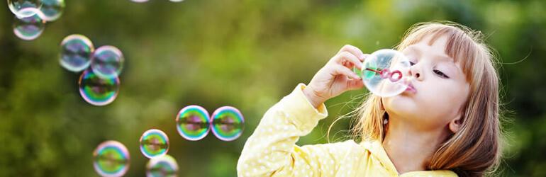 Efeitos especiais para festas infantis: como criar momentos mágicos?