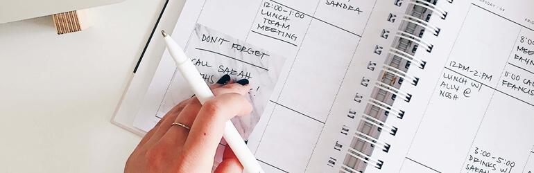 Checklist para buffet: o que eu não posso esquecer?