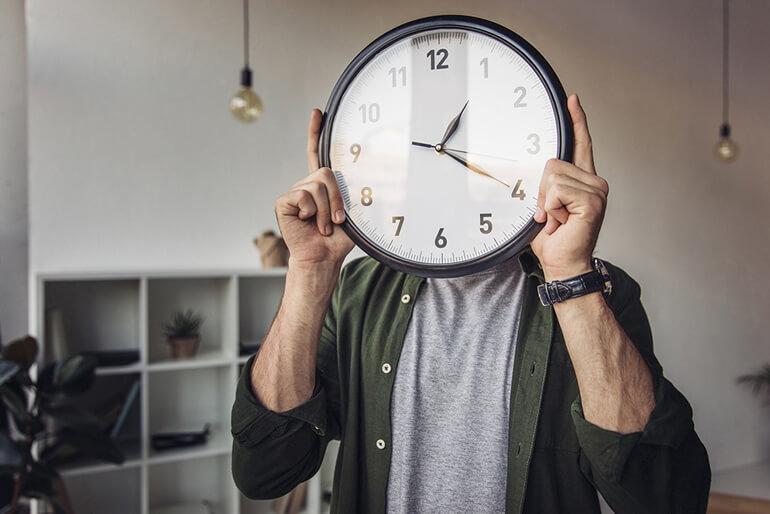 Produtividade no trabalho: 5 tarefas que podem levar menos tempo!