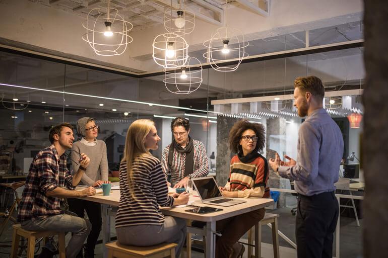 Aprendendo com concorrentes: Como crescer e ser tão competitivo quanto eles?