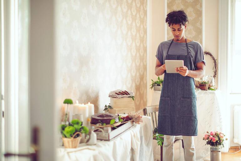Como um software pode ser um aliado para pequenas empresas de buffets