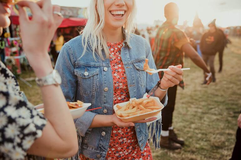 5 Eventos de gastronomia para conhecer em 2019
