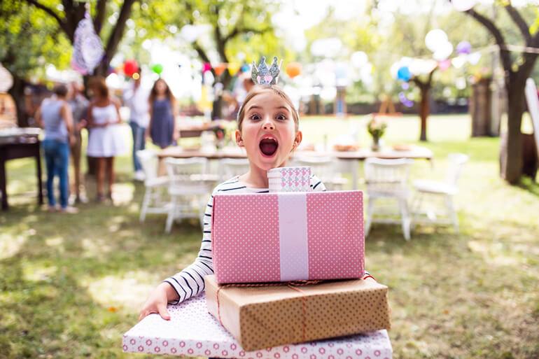 Festa de aniversário infantil: 4 tendências de decoração para 2019