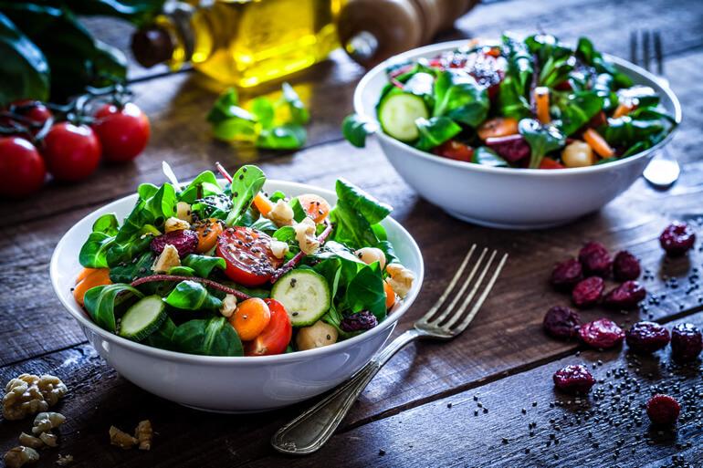 Por que é importante investir em buffet vegetariano?